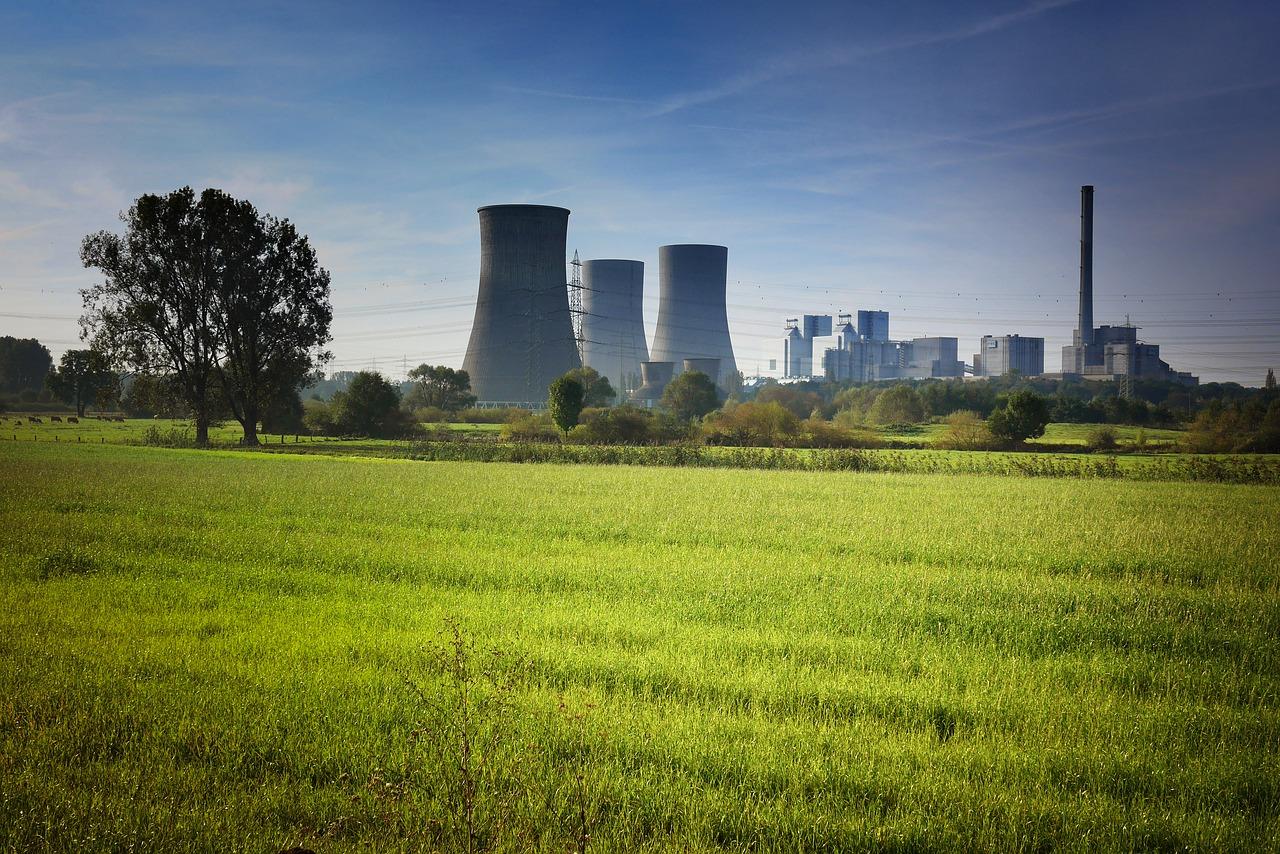 L'environnement, patrimoine commun de l'humanité